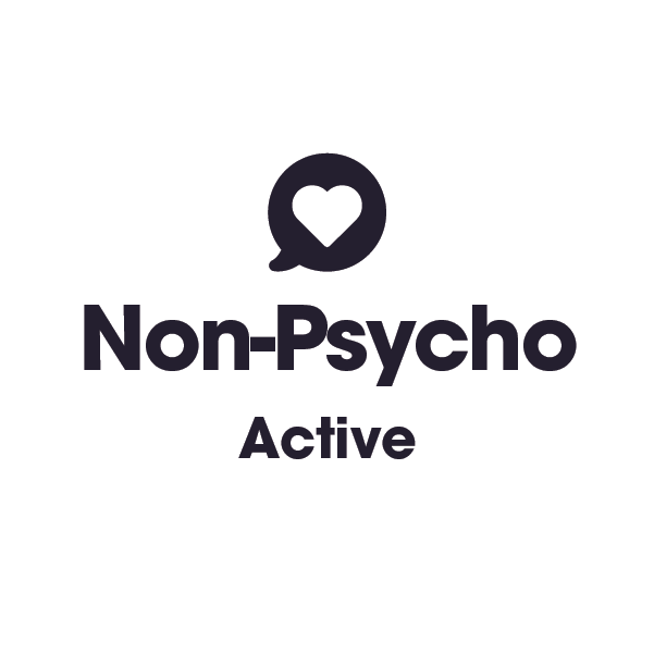 cbd no psycho active