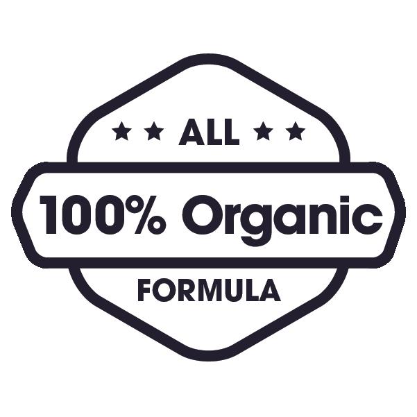 cbd oil organic formula
